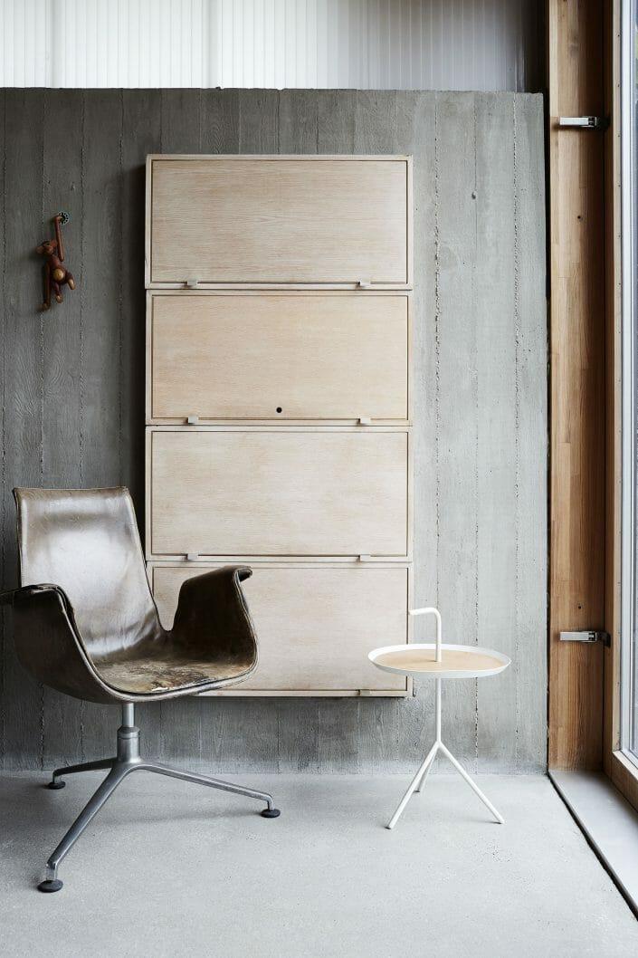 Interieurfoto ©foto: Ida Schmidt