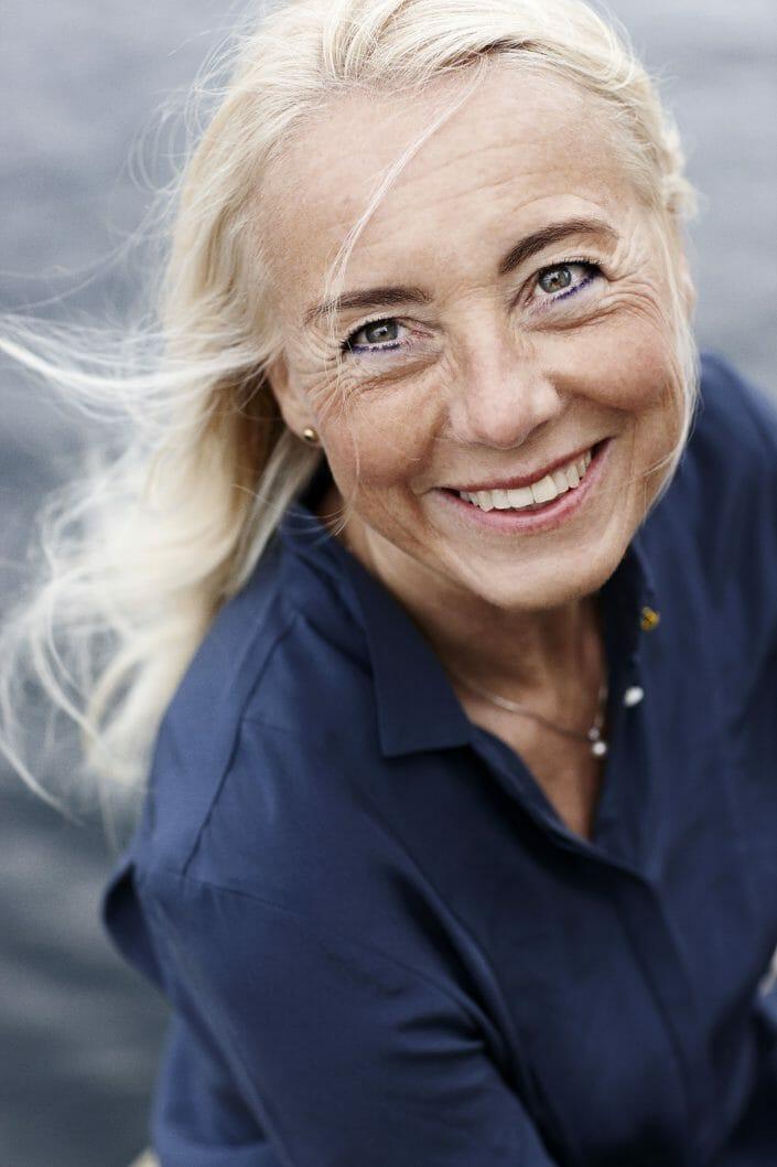 CV-portrætfotografering ©fotograf Ida Schmidt