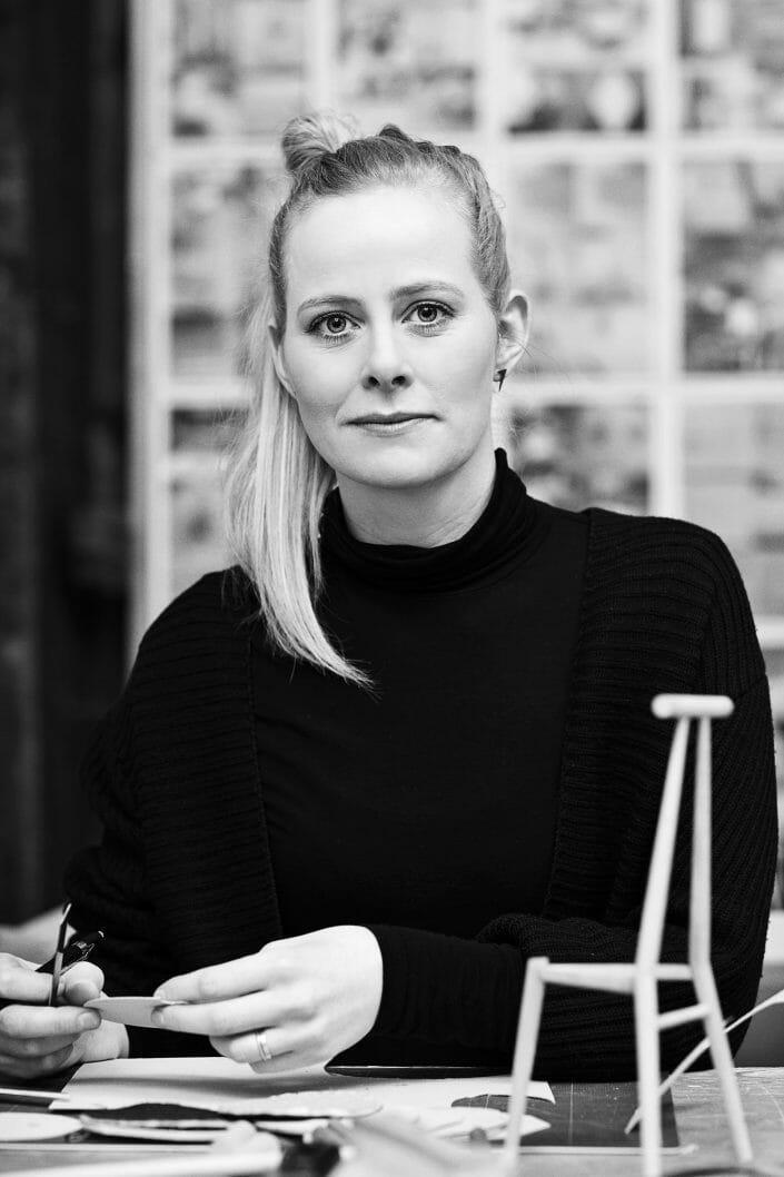 Feature portræt, Samvirke ©fotograf Ida Schmidt