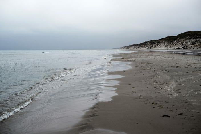 Vesterhavet ©foto Ida Schmidt