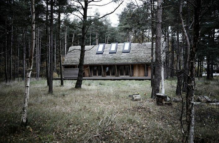 Arkitekturfotografi, Tanghus, feature RUM ©foto: Ida Schmidt