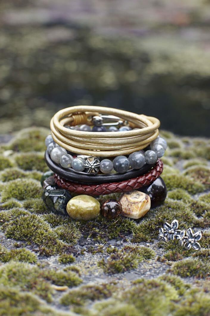 Imagefotografering af smykker © foto Ida Schmidt