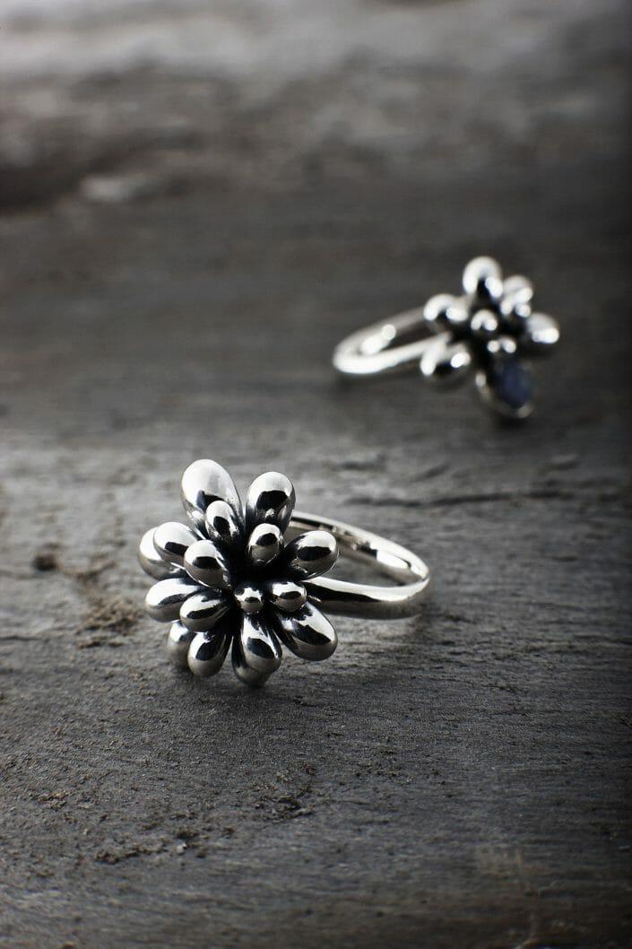 Fotografering af smykker © foto Ida Schmidt