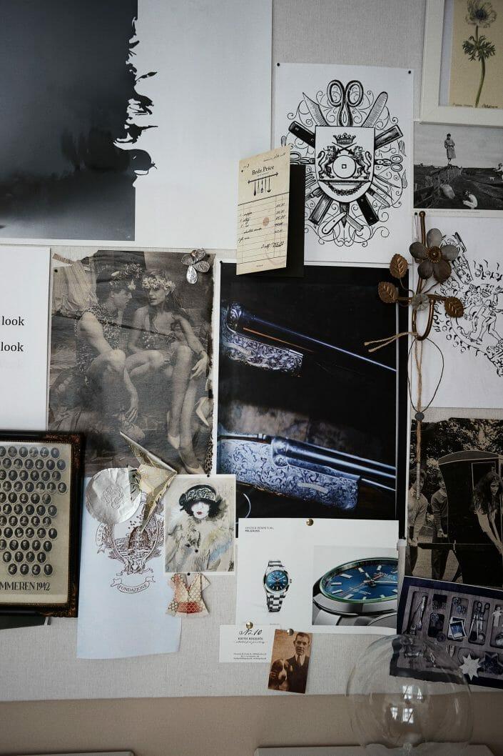 Boligreportage, feature Indret ©foto: Ida Schmidt